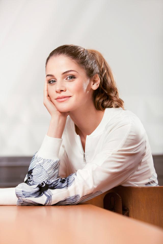 Lisa Tomaschewsky