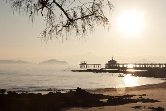 Landschaftsfotos aus Thailand