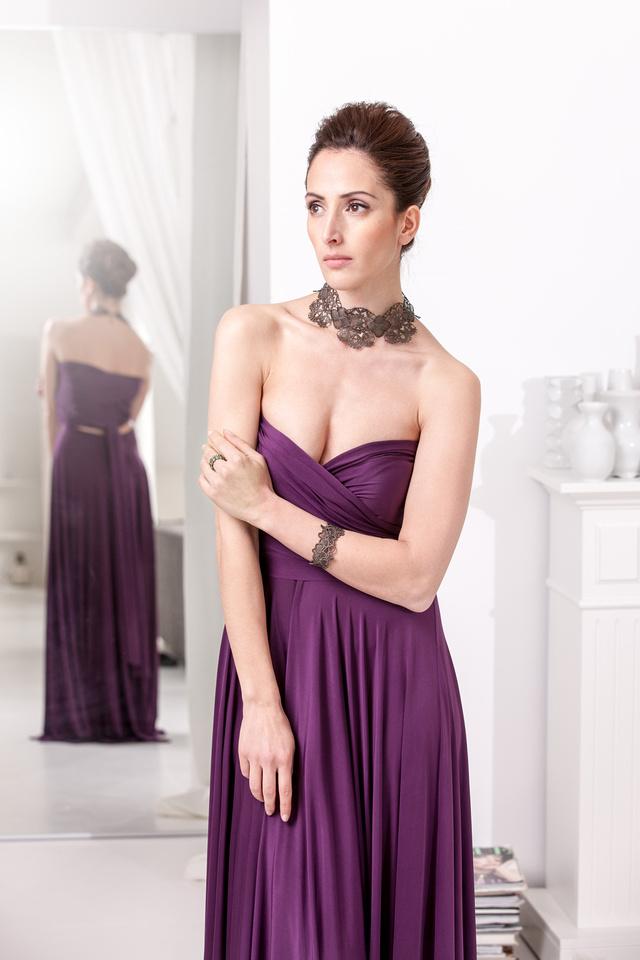 Brigitte Adolph Jewellery